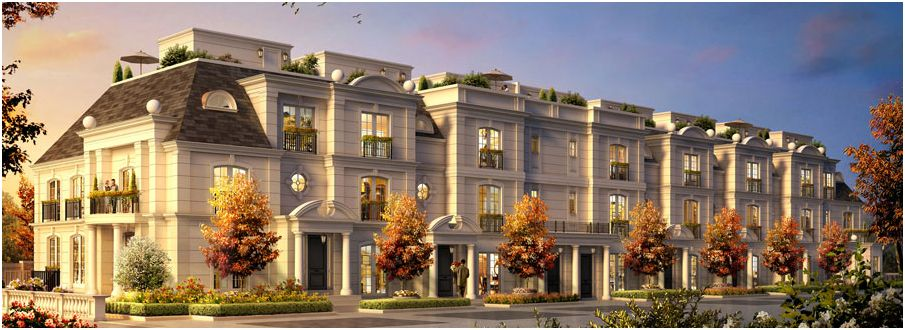 The Bridle Path Lanes Townhomes Condos Assignments