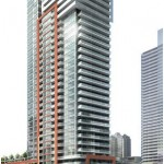 The Mercer Condos