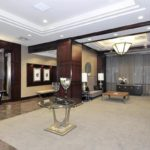 The Uptown Residences Condos The Faye model For Sale