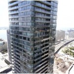Maple Leaf Square Condos Boston model for sale
