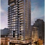 The St Thomas New Luxury Condo in Yorkville