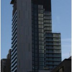 Lumiere Condos 2 bed + den For Sale