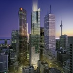 Trump Tower Toronto Gorgeous Suites For sale