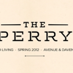 The Perry Luxury Condo in the Annex