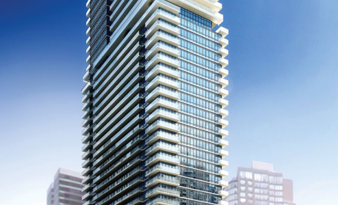 Built by award-winning developers Lanterra Developments (Burano Condos, Toy Factory Lofts), The Britt Condos is a new project currently under preconstruction at 955 Bay Street at Wellesley. What will have been...