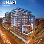 DNA 3 Condos on King West