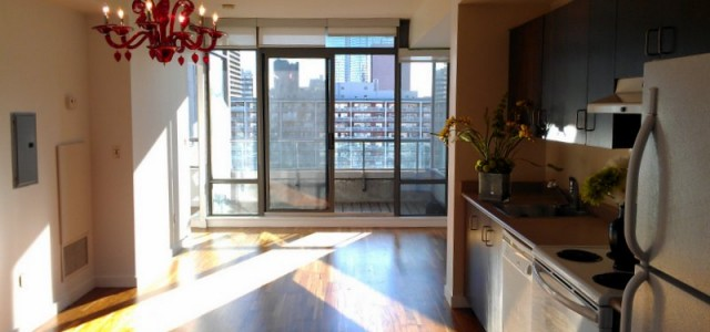 Radio City Condos, 281 – 285 Mutual St. Toronto Fabulous Radio City condo for lease! Church St. area offers superb location, transportation and access to all of Toronto's amenities,...