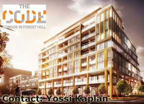 The Code Condos VIP Sale On Now. Click for Access
