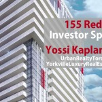 The Investor Suites of 155 Redpath Condos by Freed Developments