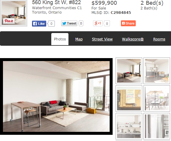 FASHION HOUSE CONDOS FOR SALE - YOSSI KAPLAN