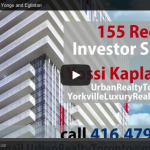 VIDEO: How To Invest in 155 Redpath Condos