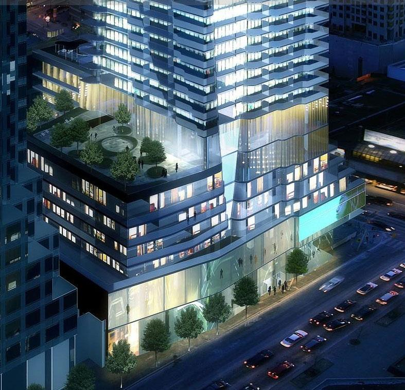 Condos For Sale In The Bay Area: One Bloor East Condos