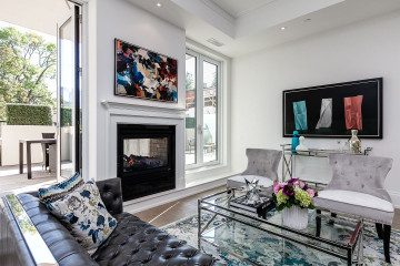133 HAZELTON RESIDENCES - CONDOS FOR SALE