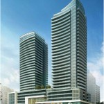 The Madison Condos on Yonge and Eglinton