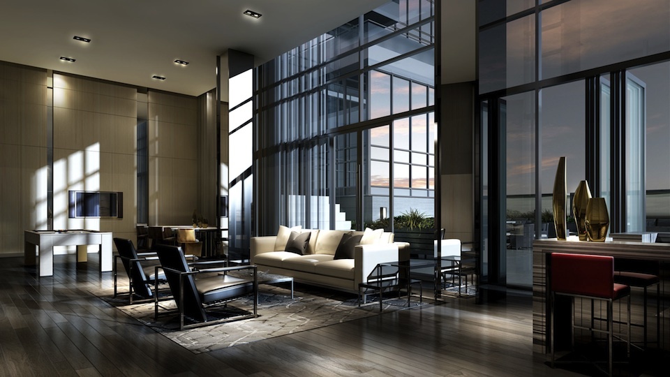 THE MADISON CONDOS - YONGE AND EGLINTON - CONTACT YOSSI KAPLAN