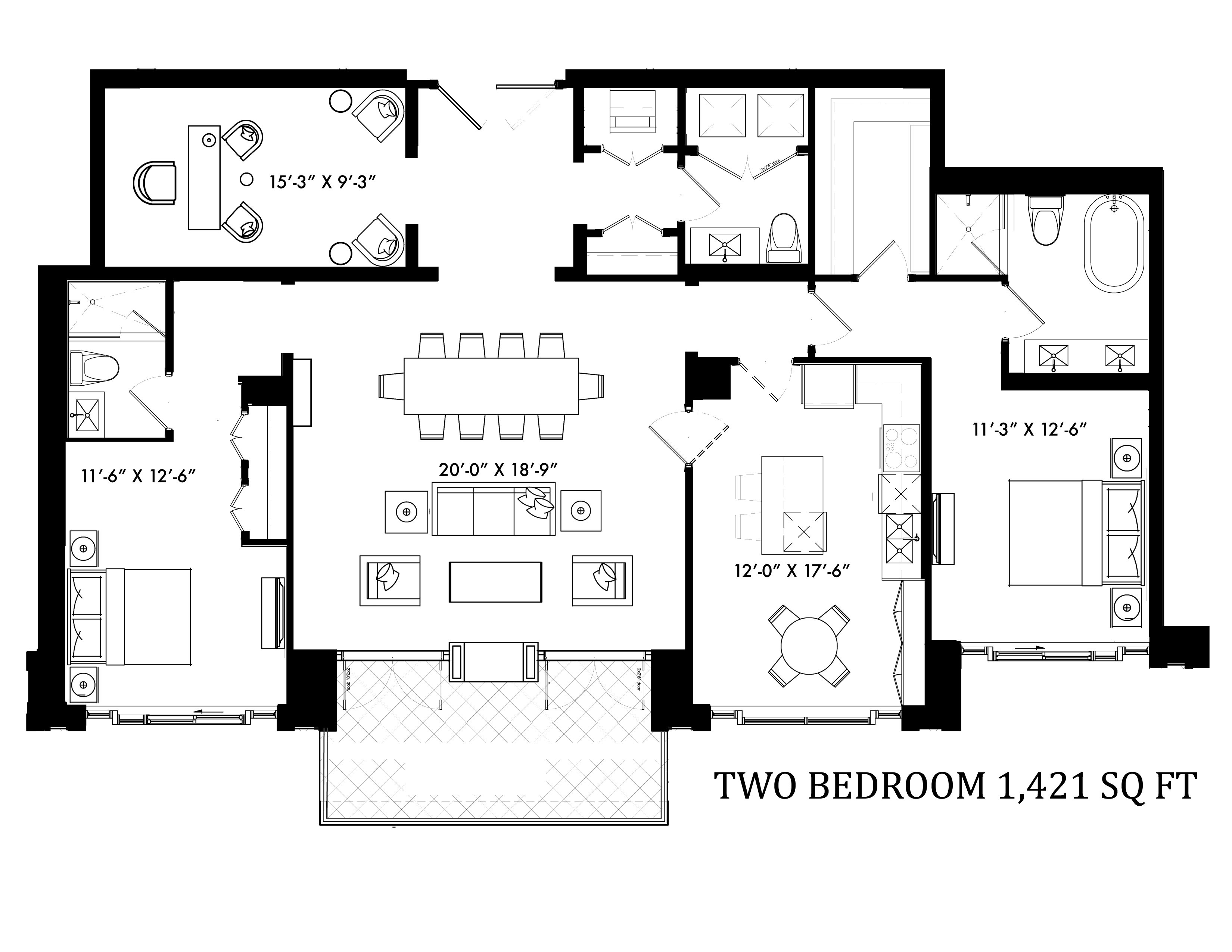 Top five yorkville investments for 2016 for 133 hazelton floor plans