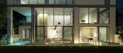 277 DAVENPORT - CONTEMPORARY HOMES - CONTACT YOSSI KAPLAN