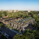 Five New Townhouse Developments