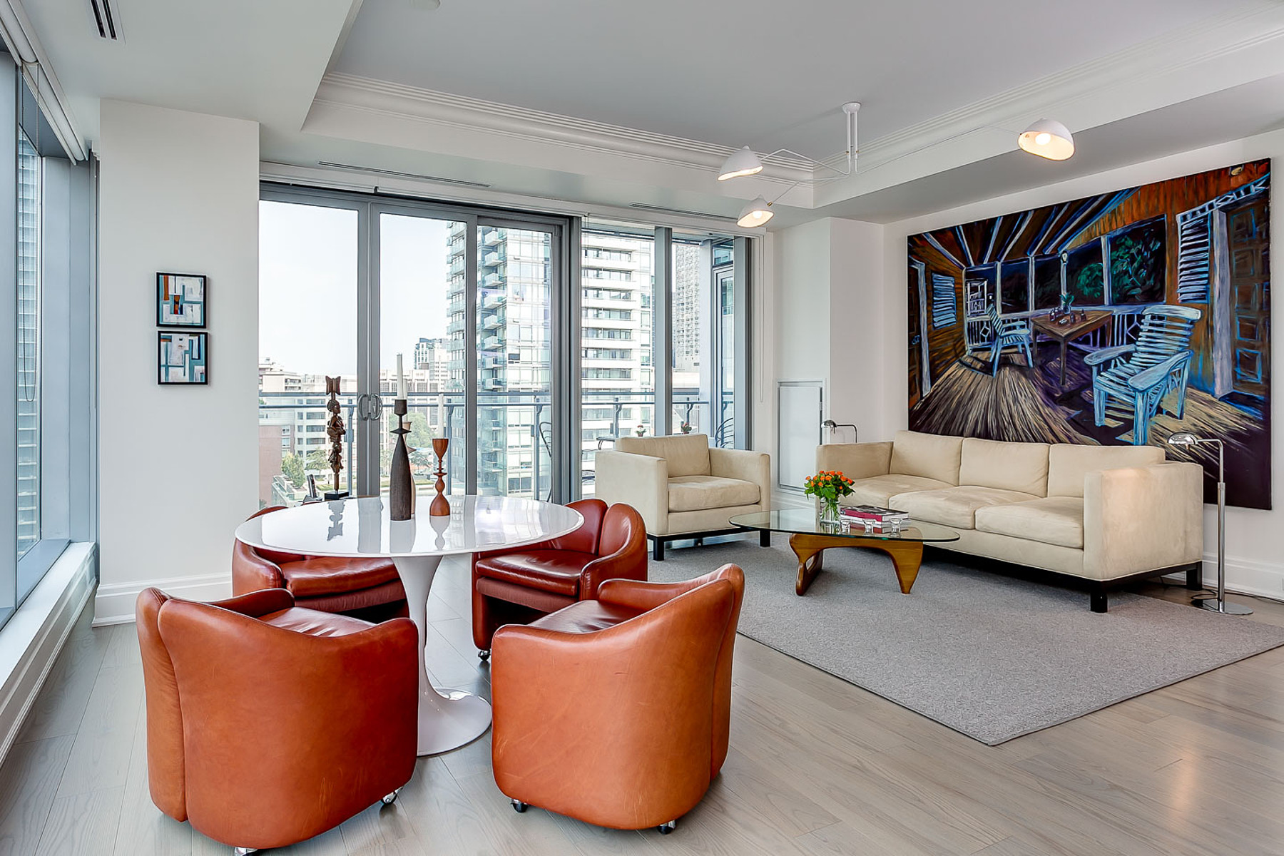 55 SCOLLARD ST - FOUR SEASONS RESIDENCES - ONE MILLION
