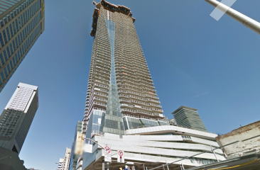 ONE BLOOR EAST CONDOS FOR SALE - CONTACT YOSSI KAPLAN