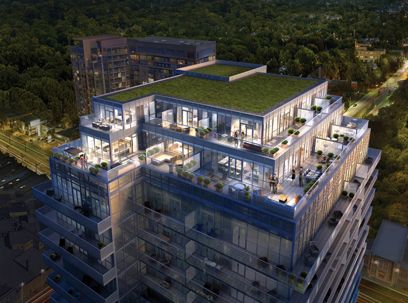 RISE CONDOS FOR SALE - CONTACT YOSSI KAPLAN