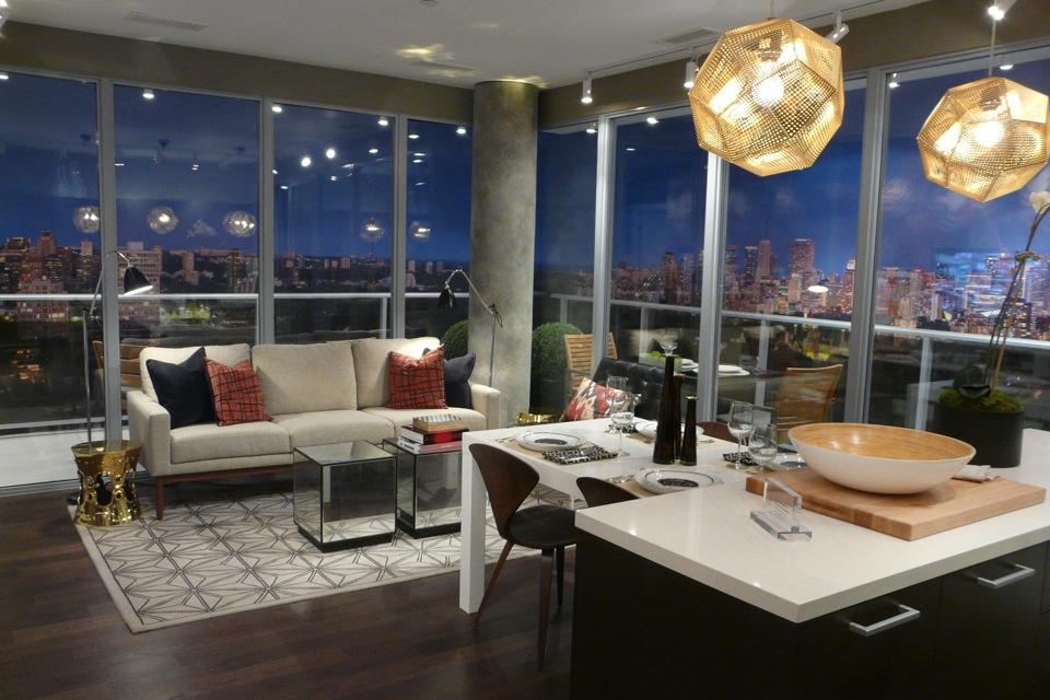 RISE CONDOS - SUITES FOR SALE - CONTACT YOSSI KAPLAN