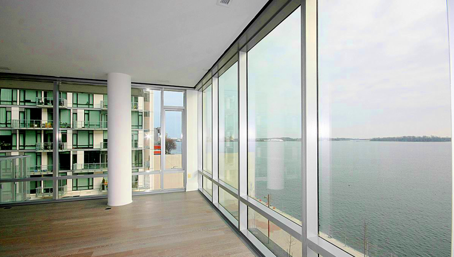 39 QUEENS QUAY - FEATURED LAKEVIEW - CONTACT YOSSI KAPLAN