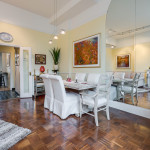 Five Luxury Town Homes for Sale