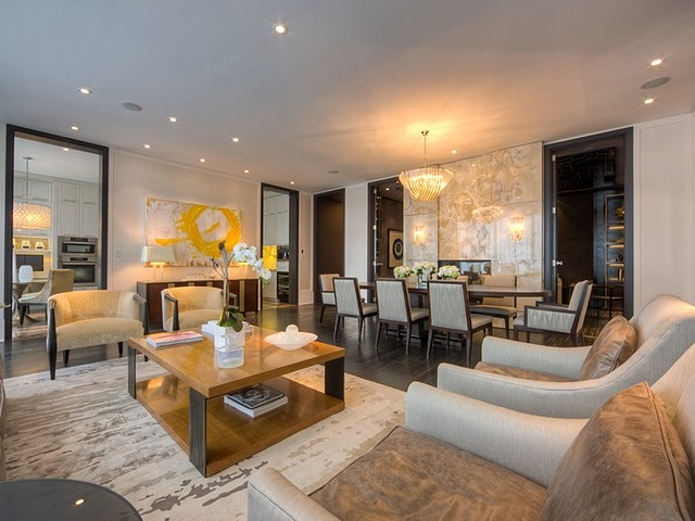 PIER 27 RESIDENCES - TWO BED FOR SALE - CONTACT YOSSI KAPLAN