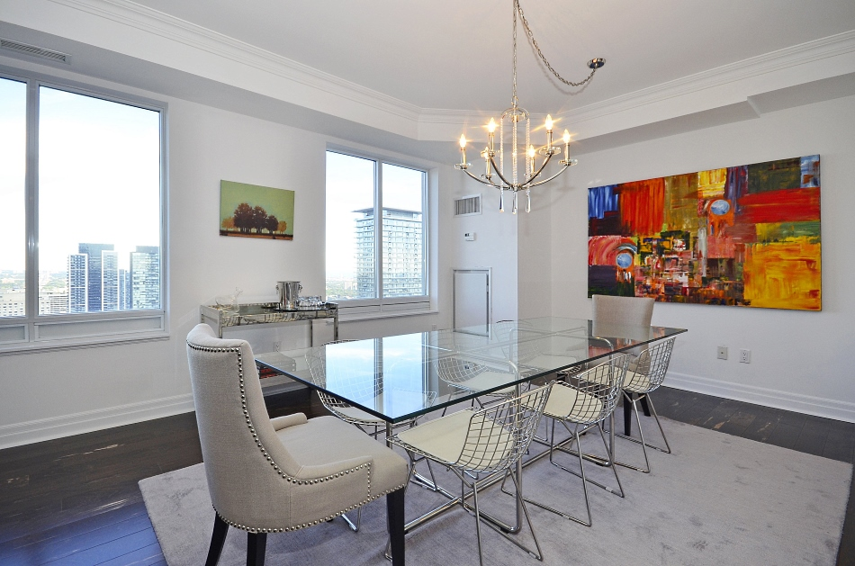 21 BALMUTO ST - PENTHOUSE FOR SALE - CONTACT YOSSI KAPLAN