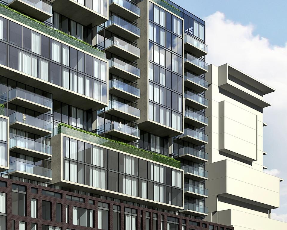 111 BATHURST CONDOS - CONDOS FOR SALE - CONTACT YOSSI KAPLAN