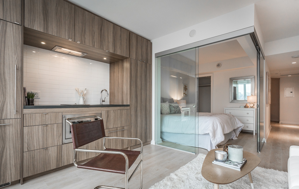 155 YORKVILLE AVE - PIED A TERRE FOR SALE - CONTACT YOSSI KAPLAN