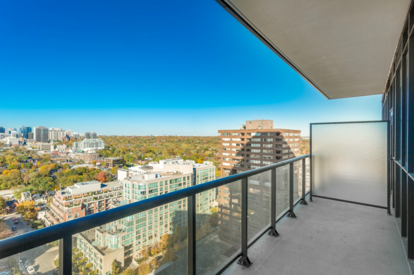 32 DAVENPORT CONDOS FOR SALE - NORTH VIEW - CONTACT YOSSI KAPLAN