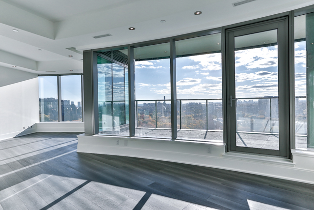 77 CHARLES WEST PENTHOUSE