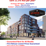875 Queen East – Leslieville Lofts