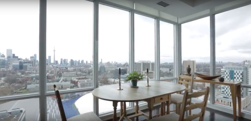 ONE BEDFORD CONDOS - TWO BED SUITE FOR SALE - CONTACT YOSSI KAPLAN