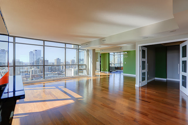 RADIO CITY CONDOS FOR SALE - YOSSI KAPLAN REAL ESTATE