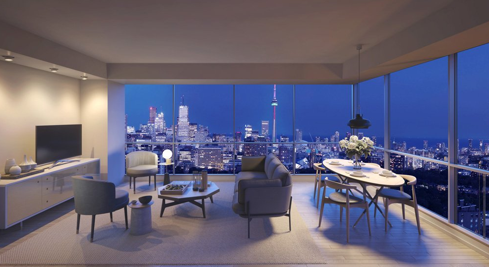 THE FOXBAR COLLECTION - LUXURY FOREST HILL CONDOS