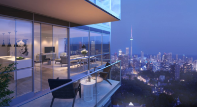 THE FOXBAR CONDOS - YOSSI KAPLAN LUXURY REAL ESTATE