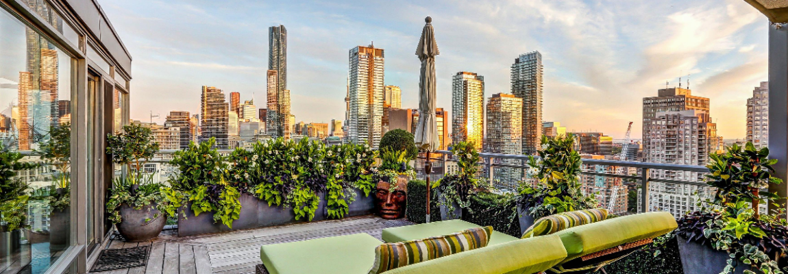Top Five Most Expensive Toronto Condos For Sale