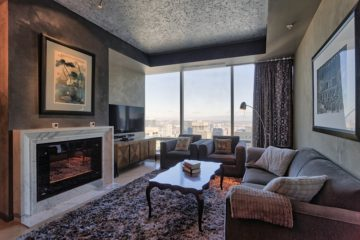 SHANGRI-LA ESTATE UNIT - LUXURY CONDO FOR LEASE