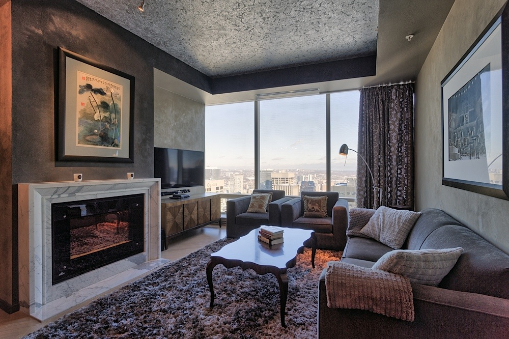 Fully Furnished Apartments For Rent Toronto