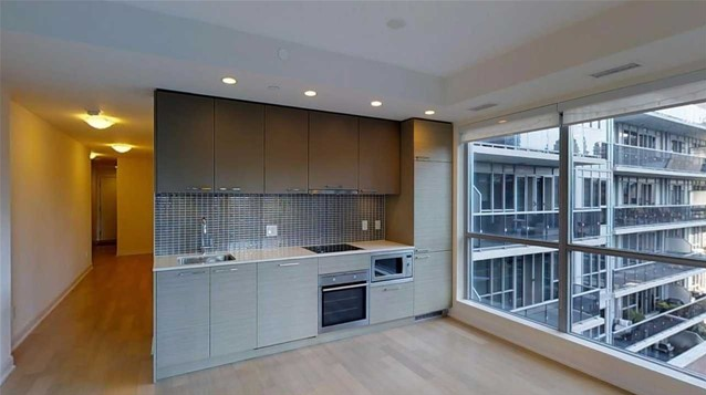 ONE BEDROOM CONDO FOR SALE AT THE BERCZY