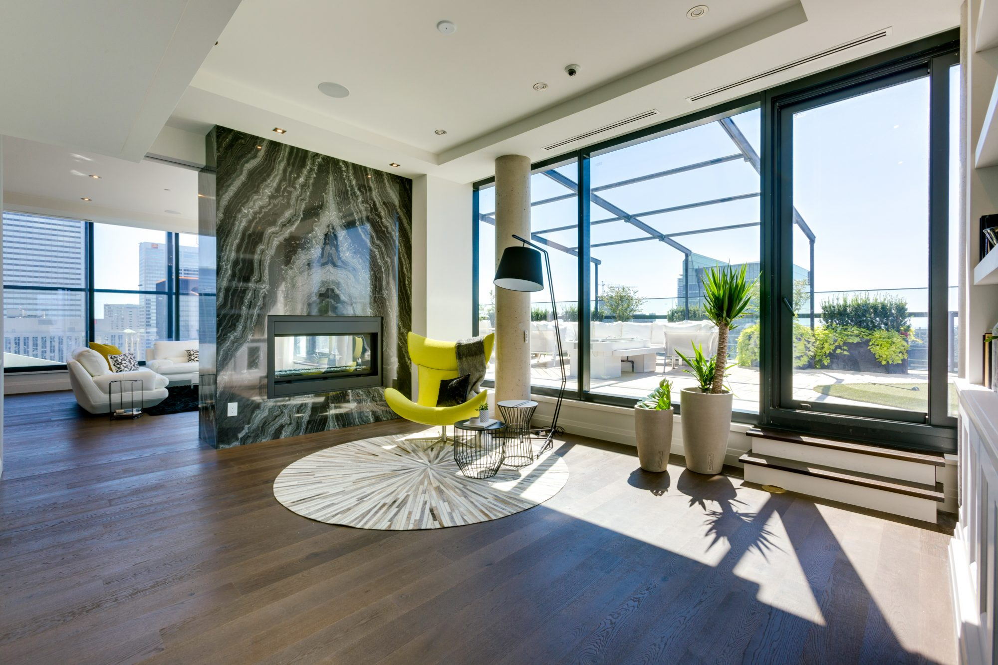 224 KING WEST PENTHOUSE FOR SALE