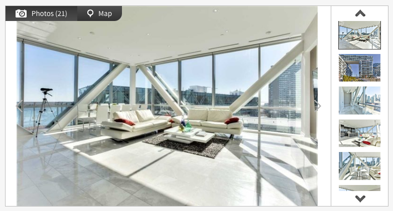 39 QUEENS QUAY E PENTHOUSE - SCREENSHOT