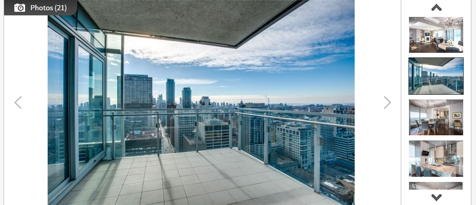 What's For Sale In Yorkville?