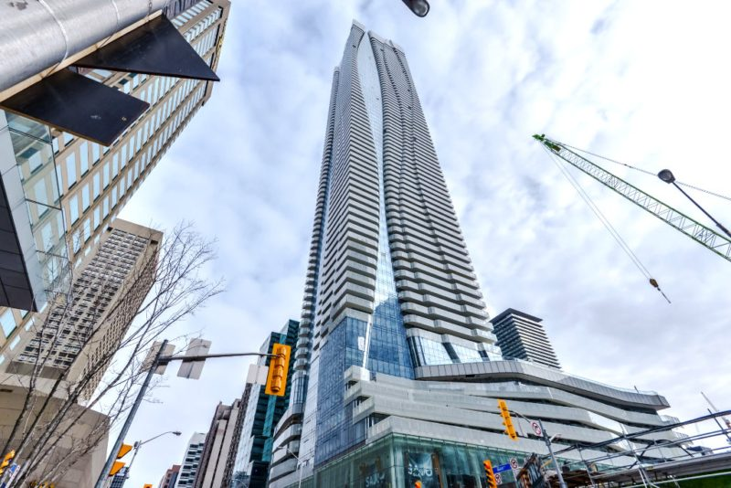 1 Bloor East - Condos for Sale - Buying or Selling? Call Yossi Kaplan MBA