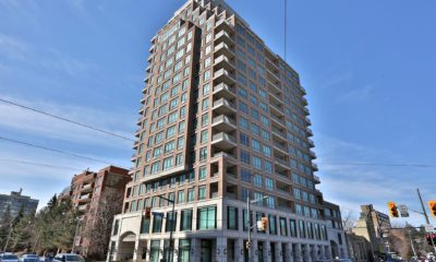155 St Clair West Condos - The Avenue Condos Forest Hill