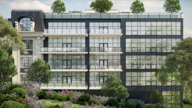 200 Russell Hill Road Condos - Forest Hill Luxury Condos for Sale