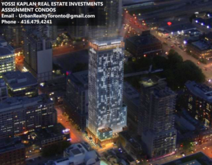 BISHA CONDOS ASSIGNMENTS FOR SALE - YOSSI KAPLAN REAL ESTATE INVESTMENTS